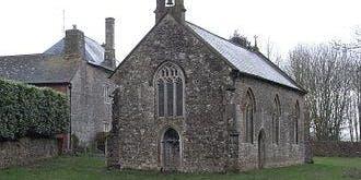 Ayshford Chapel Fundraising Concert