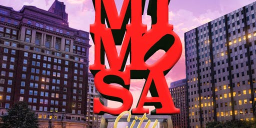 Mimosa City Philly: Brunch and Day Experience