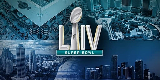 Bay Six: Super Bowl LIV (54) Party