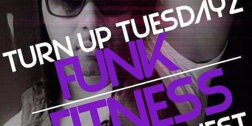 Turn Up Tuesdayz