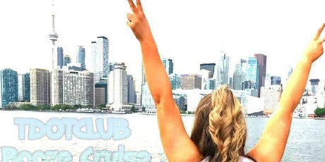 Tdotclub Booze Cruise tickets