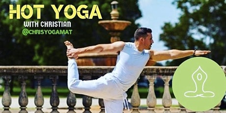 Hot Yoga tickets