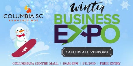 Winter Business Expo tickets