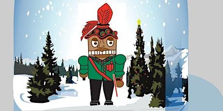 Urban Nutcracker Act II - Winter Wonderland (Saturday Matinee) tickets