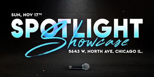 Spotlight Showcase