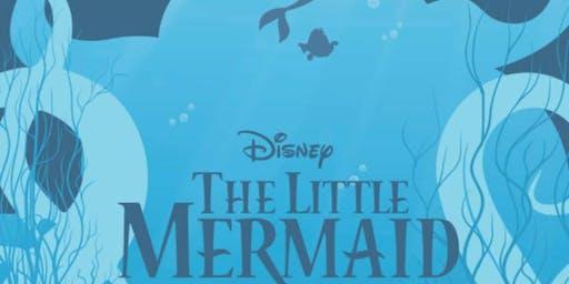 Little Mermaid Performances