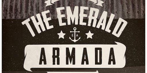 The Emerald Armada & Support