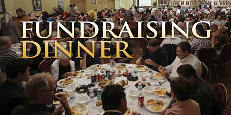 PPHS Fundraising Dinner tickets