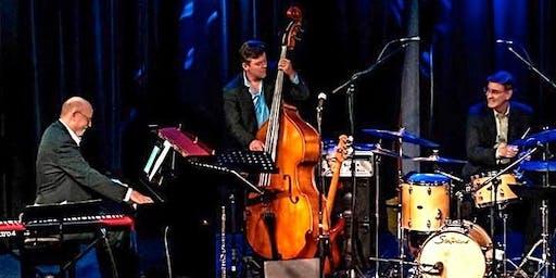 Michael Jefry Stevens Jazz Trio @ Streamside