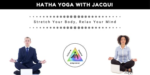 Hatha Yoga & Relaxation Class