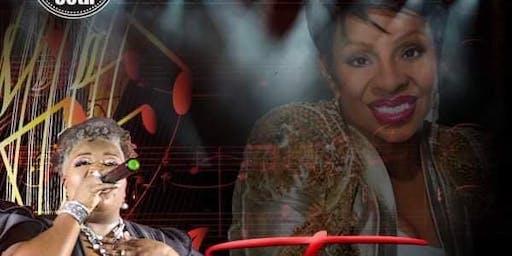 Tomea - A Gladys Knight Tribute