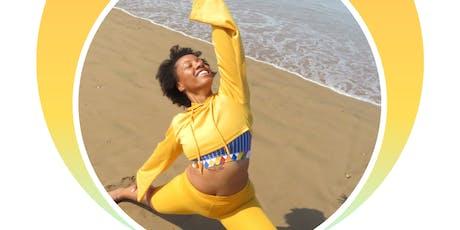 Soul Rhythm Yoga | Asana: Community Flow  tickets