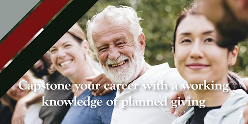 Planned Giving Training by Paul J. Strawhecker, Inc.
