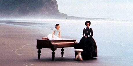 Film - The Piano tickets