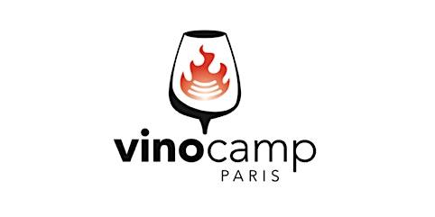 Vinocamp Paris 2019 / Boire du vin en 2020