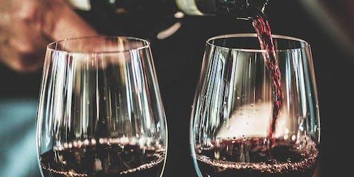 December Wine Tasting