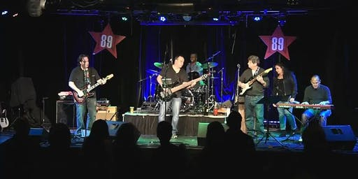 Live Vinyl Rocks Elliot's On The mile