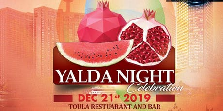 YALDA Night Celebration tickets