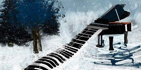 Four Hand Holiday piano with Amici Music  - TICKETS @ AMICIMUSIC.ORG tickets