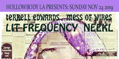 Hollowbody LA Presents: