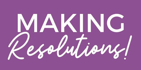 Empowering Events: Making Resolutions tickets