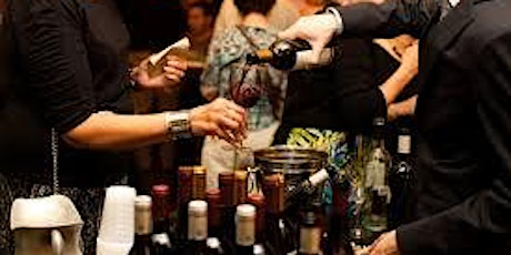 AFWC's The Wine Fest benefiting FAU C.A.R.D. tickets