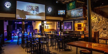 Super Bowl LIV Party @ Blackstone Irish Pub! tickets