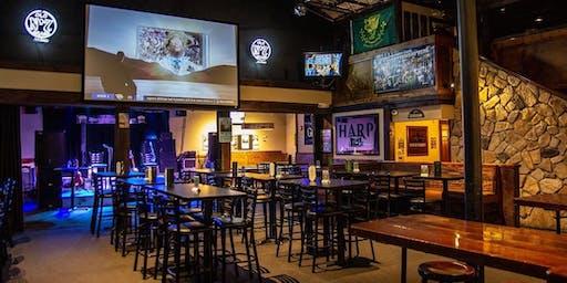 Super Bowl LIV Party @ Blackstone Irish Pub!