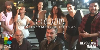 CADlive! Intercambio de Idiomas - Language Exchang