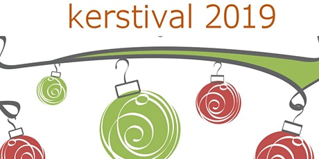Kerstival 2019 tickets