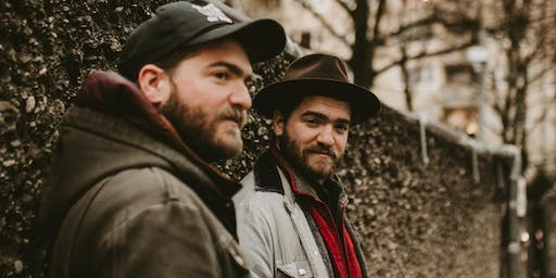 Honest Folk: An Evening with The Brother Brothers