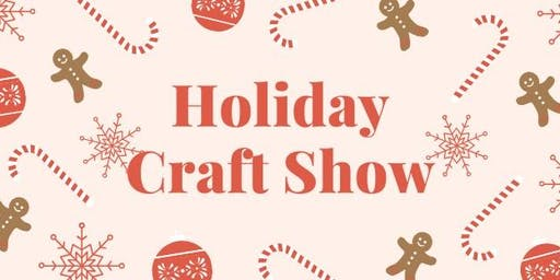 Penncrest Band Holiday Craft Show