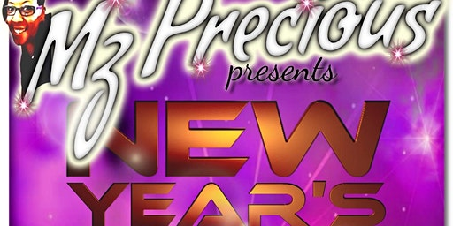 Mz Precious New Year's Eve Old Skool Party
