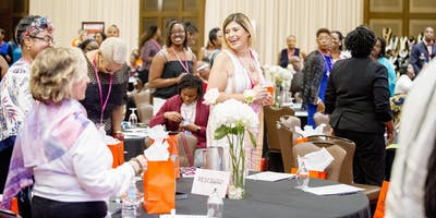 S.P.E.A.K. Women's Empowerment Conference - Miramar FL - April 4, 2020
