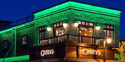 New Year's Eve 2020 at Casey's Whitefish