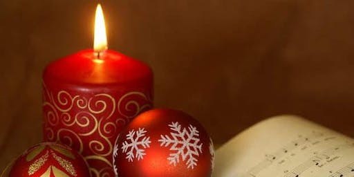 Three Choirs of the Ards Sing Christmas