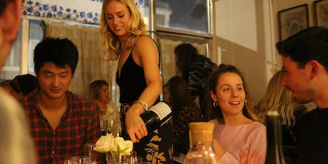 Wine Tales: Festive Edition tickets