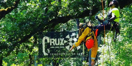 AERIAL RESCUE TRAINING - 7 CEUs  ***NEW LOCATION***