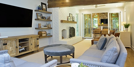 design seeds by emma delon - home remodeling & interiors tickets
