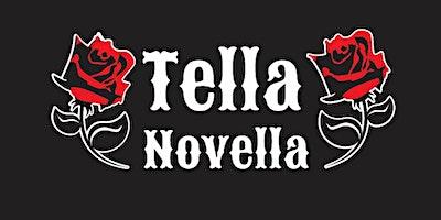 The Tella Novella Variety Show