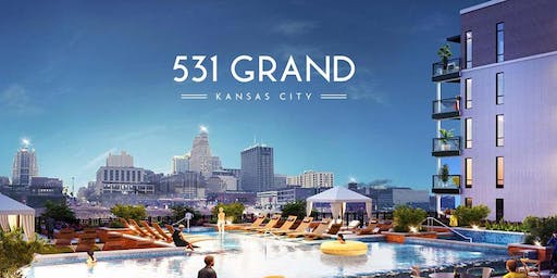 531 Grand Events