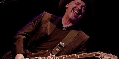 "Blues Saviors featuring Tim ""Too Slim"" Langford tickets"