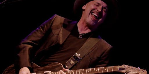 "Blues Saviors featuring Tim ""Too Slim"" Langford"
