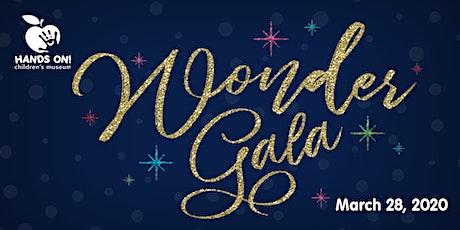 Hands On! Children's Museum 2nd Annual Wonder Gala 2020 tickets