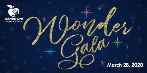 Hands On! Children's Museum 2nd Annual Wonder Gala 2020