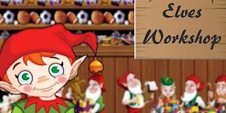 ElvesWorkshop tickets