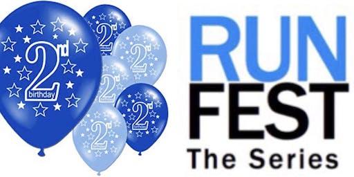 Run Fest: The Series
