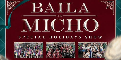 BcM Holiday Show