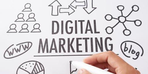 Geneva Workshop: Creating a Digital Marketing Strategy