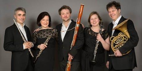Music - New London Chamber Ensemble tickets
